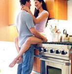 секс с соседкой