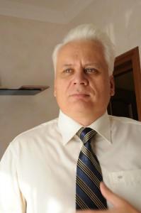 Олег Дудко