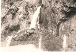 19 день водопад 2
